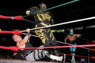 CMLL Martes Arena Mexico 7-16-19 26