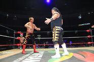 CMLL Super Viernes (January 11, 2019) 14