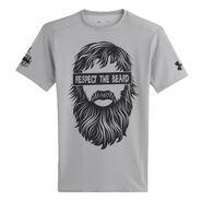Daniel Bryan Under Armour Compression T-Shirt