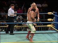 January 9, 1993 WCW Saturday Night 16