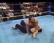 May 22, 1993 WCW Saturday Night 3