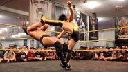 NXT Tournament at WrestleMania Axxess.3