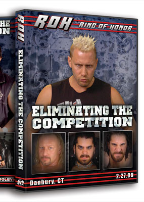 ROH Eliminating the Competition