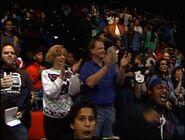 February 23, 1993 WCW Saturday Night 1