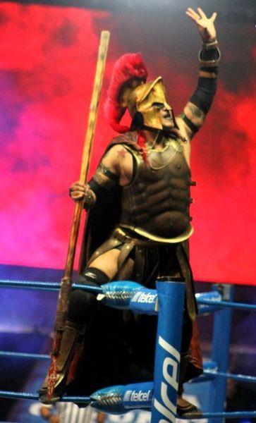 Último Gladiador