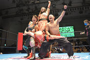 July 25, 2020 Ice Ribbon results 7