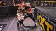 November 25, 2020 NXT 4