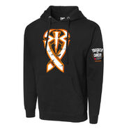 Roman Reigns Tougher Than Cancer Pullover Hoodie Sweatshirt
