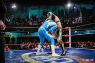 CMLL Sabados De Coliseo (February 29, 2020) 17