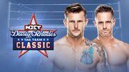Dusty Rhodes Tag Team Classic Tournament (2016).11