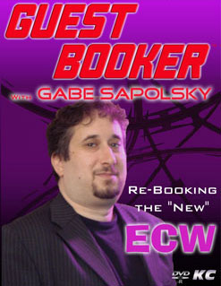 Guest Booker with Gabe Sapolsky