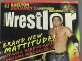 The Wrestler - December 2005