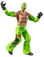 WWE Series 23 Rey Mysterio