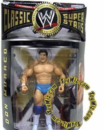 WWE Wrestling Classic Superstars Series 23 Billy Kidman Action Figure
