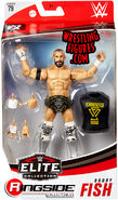 Bobby Fish (WWE Elite 79)