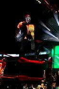 CMLL Domingos Arena Mexico (January 27, 2019) 19