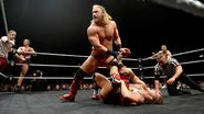 December 23, 2015 NXT.5