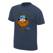 Hillbilly Jim Hall of Fame 2018 T-Shirt
