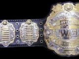 IWGP Heavyweight Championship