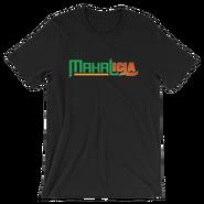 Jinder Mahal & Alicia Fox MMC Mahalicia Unisex T-Shirt