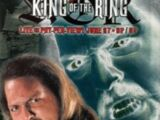 King of the Ring 1999