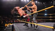 October 9, 2019 NXT results.15