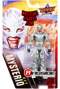 Rey Mysterio (WWE Series 121)