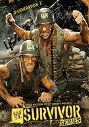 Survivor Series (2009)