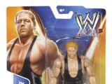 Jack Swagger (WWE Series 36)