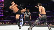 205 Live (August 7, 2018).14