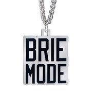 Brie Bella Brie Mode Pendant
