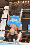 July 25, 2020 Ice Ribbon results 3