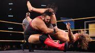October 16, 2019 NXT 30