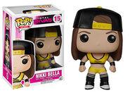 Pop WWE Vinyl Series 3 - Nikki Bella