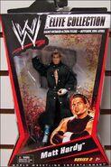 WWE Elite 2 Matt Hardy