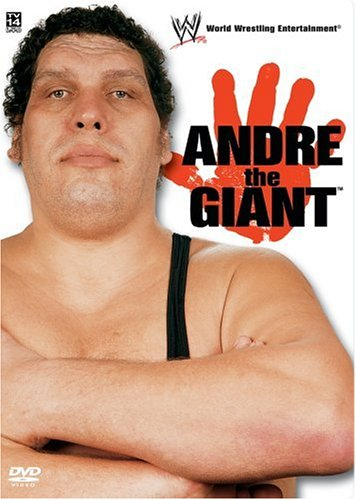 André the Giant (DVD)