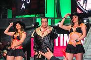 CMLL Martes Arena Mexico (January 21, 2020) 15