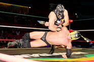 CMLL Martes Arena Mexico (March 19, 2019) 22