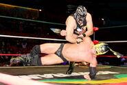 CMLL Martes Arena Mexico (March 19, 2019) 22