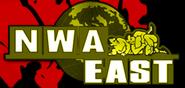 NWA East Logo
