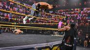 October 7, 2020 NXT 5