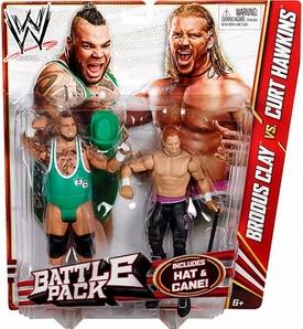 WWE Battle Packs 20