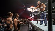 WWE World Tour 2017 - Brighton 10