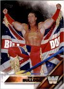2016 WWE (Topps) The British Bulldog 57