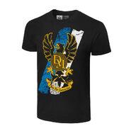 Drew McIntyre The Chosen One T-Shirt
