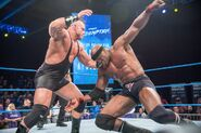 March 29, 2018 iMPACT! results.7