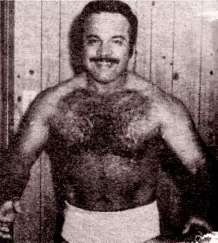 Miguel Perez