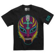 Rey Mysterio Booyaka 619 Youth T-Shirt