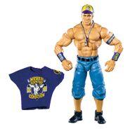 WWE Elite 11 John Cena