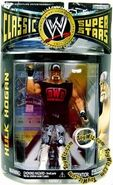 WWE Wrestling Classic Superstars 12 Hulk Hogan